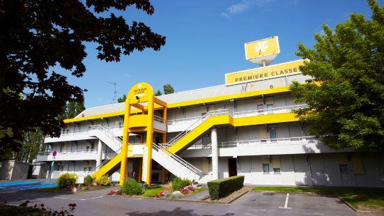 普瑞米爾南波爾多佩薩克貝克雷勒經典酒店