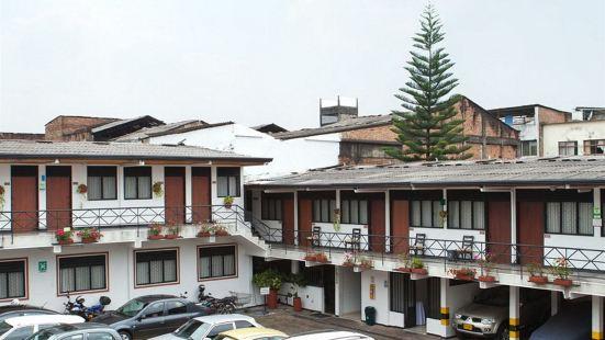 盧西塔尼亞酒店