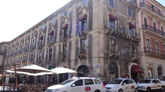 中央歐洲酒店