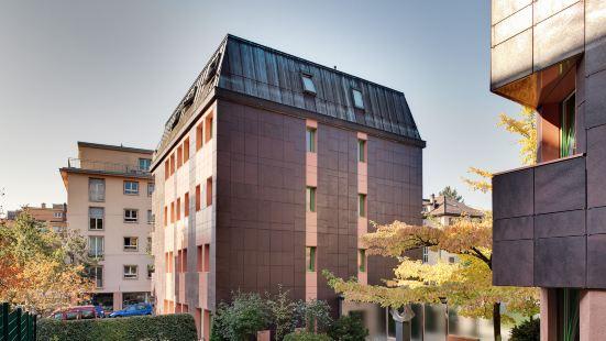 洛桑鬱金香酒店
