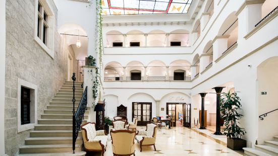 阿卡迪亞精品酒店