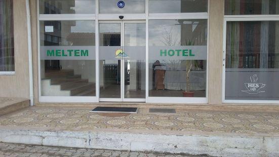 伊格尼達梅爾特姆酒店