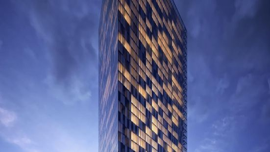 Centro Westside by Rotana