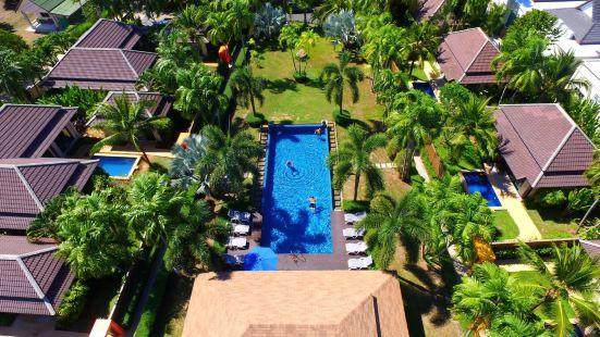 Naiharn Garden Villa