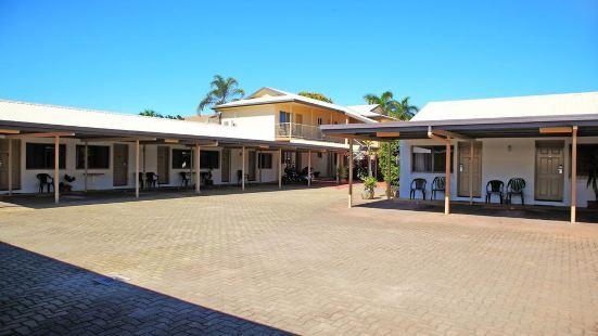 湯斯維爾喀斯喀特汽車旅館