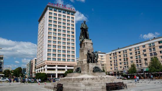 尤尼里亞酒店及水療中心
