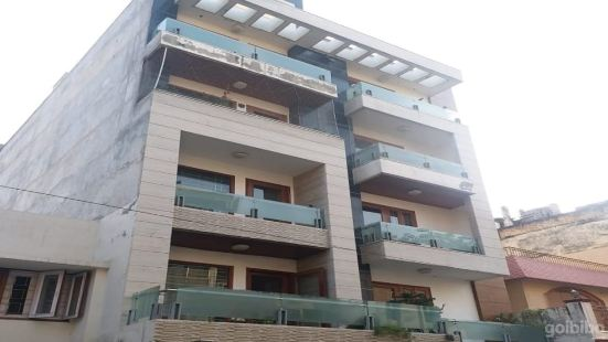 4 BHK in East of Kailash