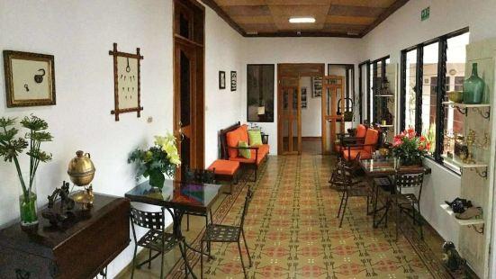 Hostal Las Puertas - Hostel