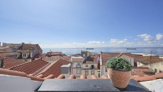 Lisbon Best Choice Apartments Alfama