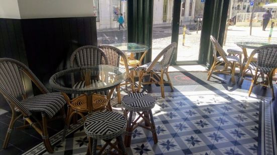 Be Lisbon Hostel Intendente