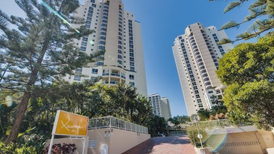 Xanadu Resort Gold Coast