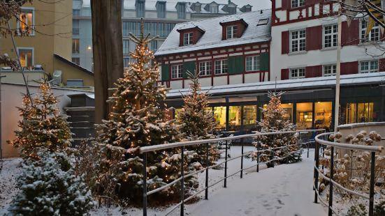 Hotel Hofgarten Luzern