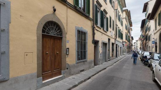 菲索拉娜 24 E - 意大利之鑰酒店