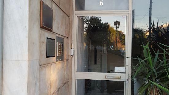 雅典博物館附近公園景觀公寓酒店 - 克勞基斯酒店