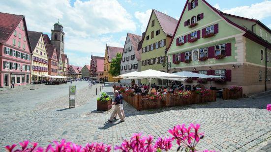 Hotel Gasthaus Zur Sonne