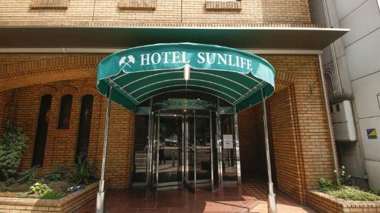 호텔 선라이프
