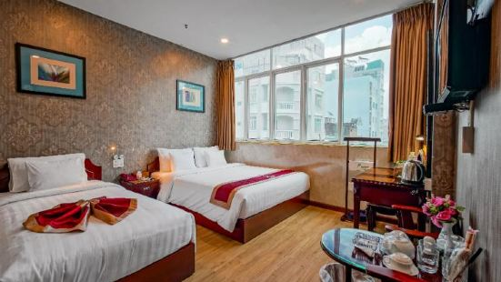 A25 Truong Dinh Hotel