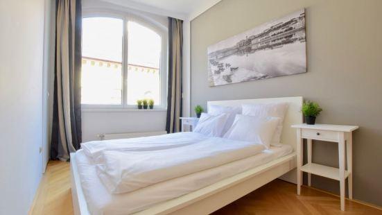 Luxury Apartment by Hi5 - Lovag Suites