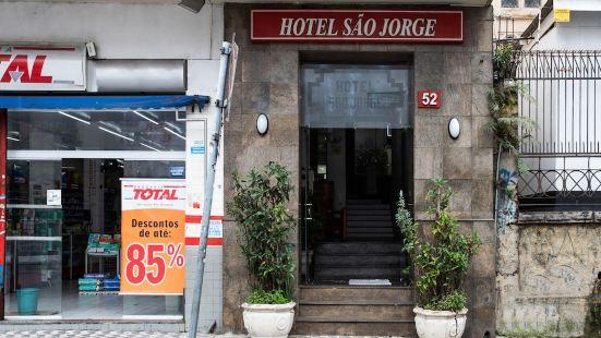 OYO Hotel Sao Jorge