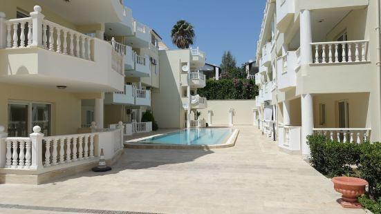 Duplex Penthouse in Didim