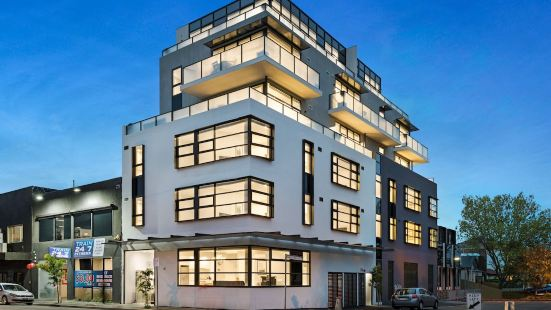 The Hamptons Apartments - St Kilda