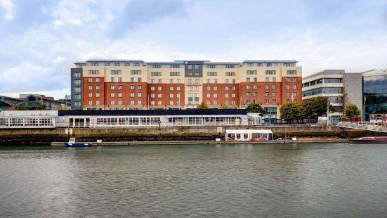 Hilton Garden Inn Dublin Custom House