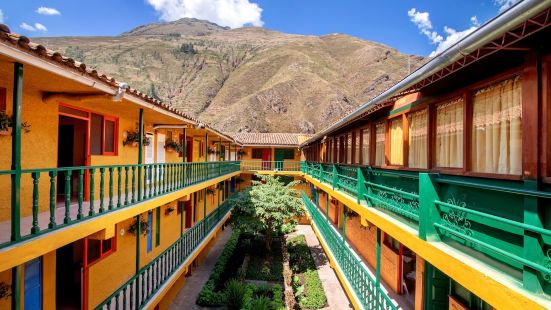 Royal Pisac Experience by Xima