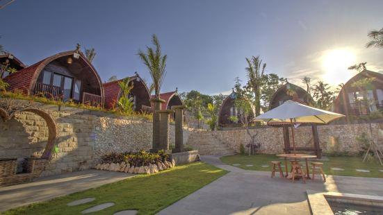 The Klumpu Villa