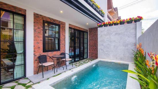 Seatown Pool Villa Hua Hin