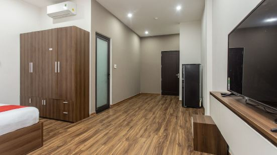 Dahome Hotel And Apartment