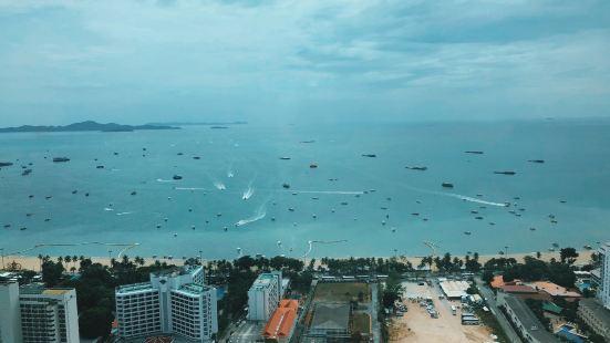 Pattaya Ins Apartment