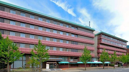 京都平安之森飯店