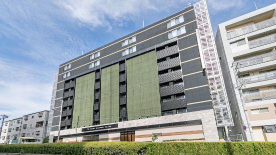 HOTEL SHINPOIN OSAKA