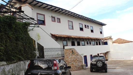 Ouro Preto Premium Hostel