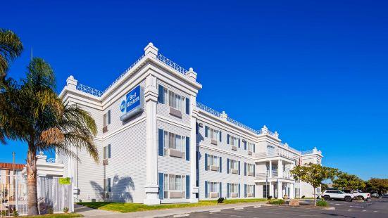 베스트 웨스턴 살리나스 몬터레이 호텔