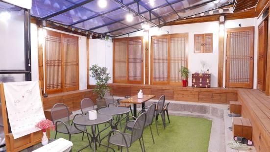 비빔밥 게스트하우스
