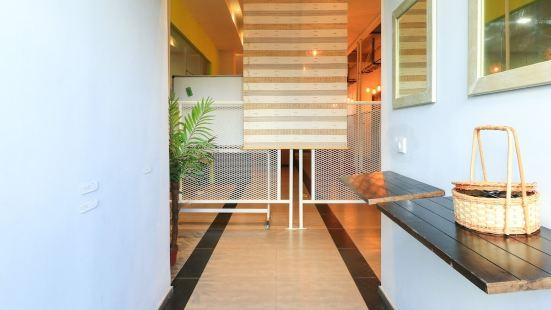 ShareSpace Bali - Hostel