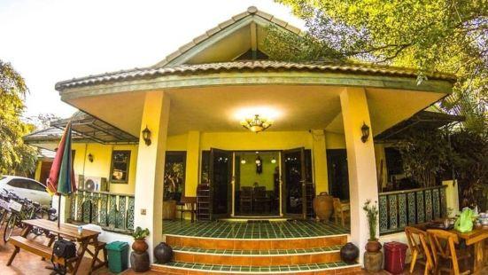 Plushostel Ayutthaya