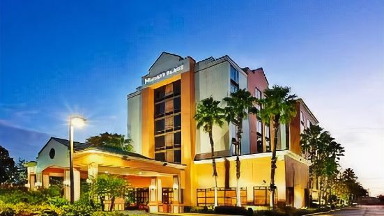 Hyatt Place Across from Universal Orlando Resort