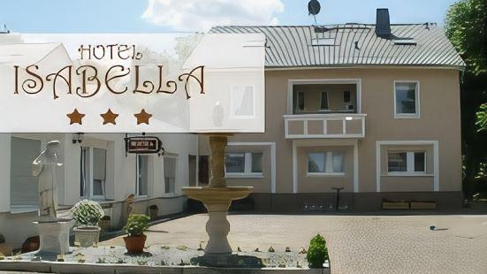 伊莎貝拉酒店