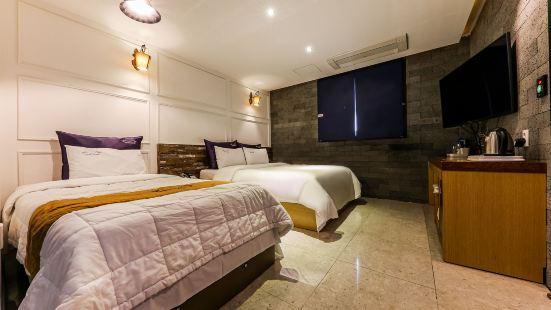 Daejeon Munchang Hotel Somerset