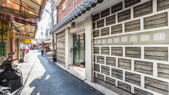Hotel Orange Dongdaemun