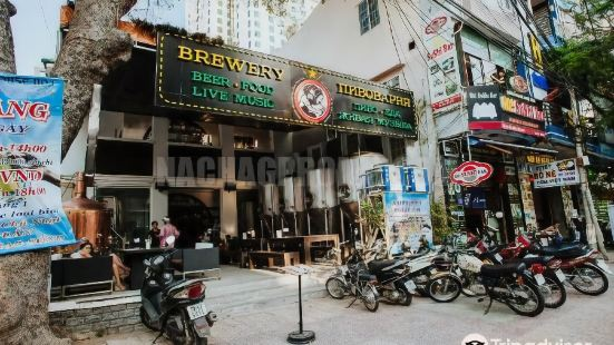 Beer House Hotel