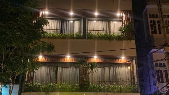 Olga Apartment Danang Vietnam