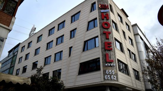 Dem Istanbul Airport Hotel