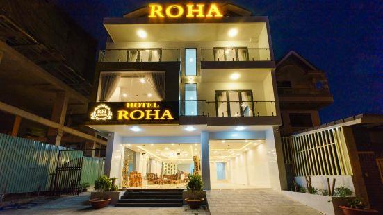 Roha Hotel Dalat