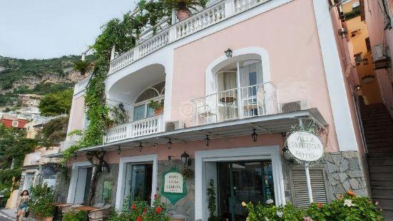 호텔 빌라 가브리사