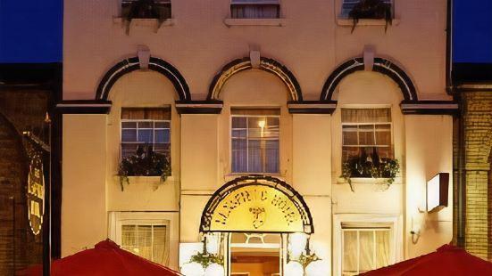 倫茲菲爾德酒店