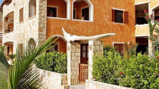 卡塔尼古拉酒店
