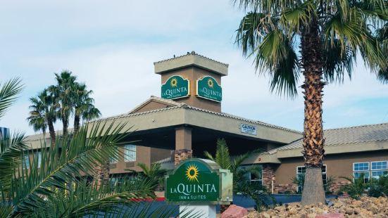 拉斯維加斯熱帶花園賭場拉昆塔套房酒店